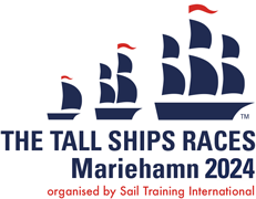The Tall Ships Races Mariehamn 2024 organised by Sail Training International